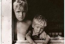 Portraits Children (candid)
