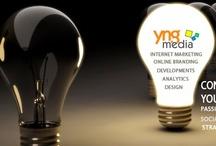 Digital Marketing & Web Design Agency