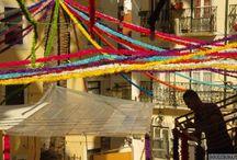Ciekawe miejsca w Portugalii / Ciekawe miejsce, miasta i zabytki w Portugalii