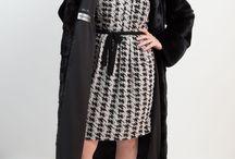 vestes et manteaux de fourrure / Vestes, gilets et manteaux