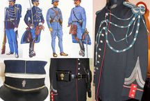 uniforme général
