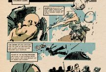 Comics&drawing