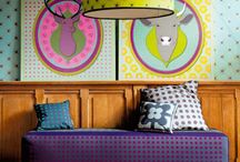 Kids Room / by Pavitra Soans