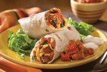 Mexican Recipes / These meatless recipes make Mexican night better for the whole family.