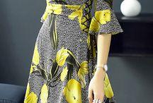 ενδιαφέροντα φορέματα