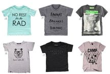 kids fashion graphic