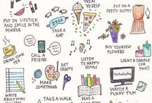 Little reminders :)