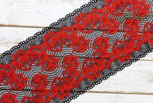Gorgeous Laces