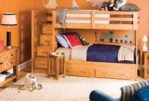 Kids' Room / by Rivki Silver