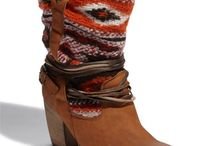 Shoes / Mooi