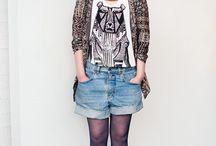 .apparel. / by Kaitlynn Smart