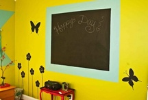 Ideas for Madden's Room / by Kristy Tolley