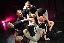 Impro / Improvisation theatre