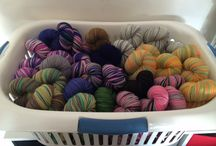 Do or Dye Yarns / Beautiful hand crafted yarns to suit all tastes.