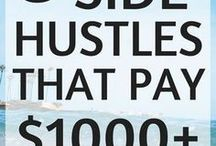 Hustle idea