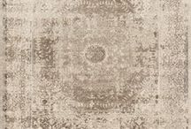 Beautiful Grey Rugs For Your Home / The Century Collection By Loloi Rugs!   Great Patterns. Great Sizes.   Great Quality.  Great  Prices!