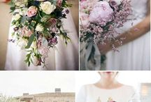 Wedding // Mauve Wedding