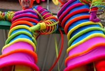 Carnival Themed Events / Carnival Themed Event Ideas and Acts