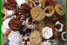 cookie exchange  / by Regina Calhoun-Bray