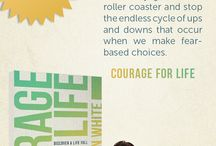Courage For Life Book