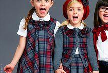 La mode pour les petits / Vêtements et accessoires pour les enfants. Toute la mode pour les enfants