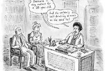 cartoons for presentations