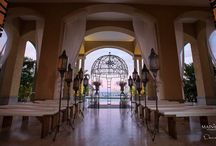 The Be Bar & Lounge Events / The B Bar & Lounge a great location for wedding receptions, rehearsal dinners, cocktail parties, incentive groups, corporate parties, press conferences and many other social gatherings.  / by Casa Dorada Resort - Cabo San Lucas