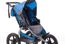 Strollers / by Yuette Orgill