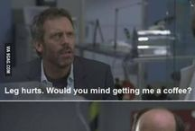 house phd / just kidding, it's all about house md