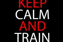 Keep Calm and Train Karate / Facebook.com/KambizMostofizadeh  Keep Calm and Train Karate  karate, Kambiz Mostofizadeh,