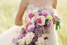 Romantic Weddings / by WholeBlossoms Wholesale Wedding Flowers
