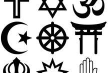 Religious Symbolic System