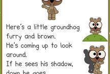 Theme - Groundhog Day
