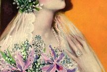 vintage likes / by Bobbye Wallace