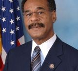 Rep. Emanuel Cleaver / by Progressive Congress