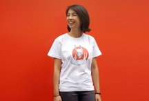 T-shirts / Find our previous t-shirts selection here!