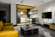 New by LEMON DESIGN Bartlomiej Klucznik / 3d Interior design by: LemonDesign...