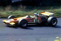 McLaren <3