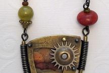 Different jewelry