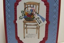 Cards (chairs/furniture) / by Karleen Miller Kettleson