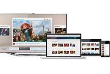 Play (Yota) / Перед публичным запуском нового продукта - сервиса видео-по-запросу Play - было проведено тестирование веб-интерфейса и интерфейса для телевизоров Smart TV. Цель тестирования - выявить потенциальные барьеры для пользователей, а также те сложности, с которыми они могут столкнуться при регистрации в сервисе, выборе и просмотре фильмов.