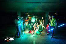 Magnis   Lightshow