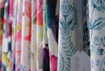 LOCAL GLASGOW FABRIC DESIGNERS
