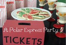 Daisy Polar Express Party / by Karen Carter