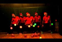 xmas dance