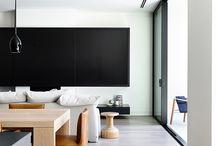 Interiors / Decoration
