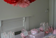 Peyton's party ideas / by Shayla Ciullo