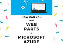 Azure / Descubra uma nova forma de trabalhar, tenha o seu escritório on-line com soluções como o Office 365, ou o Microsoft Azure http://www.hydra.pt/infraestrutura