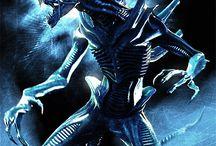 Aliens film