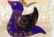 Bird Dance Sue Spargo